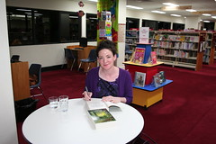 Monica McInerney 27 September 2010
