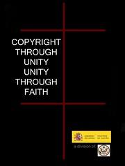 Copyright and faith
