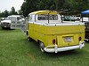 """Yellow VW Double Cab bus - 1 • <a style=""""font-size:0.8em;"""" href=""""http://www.flickr.com/photos/16083347@N00/4836875462/"""" target=""""_blank"""">View on Flickr</a>"""