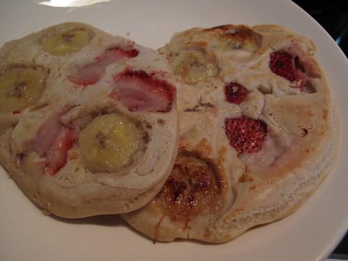 Buckwheat Pancake 2
