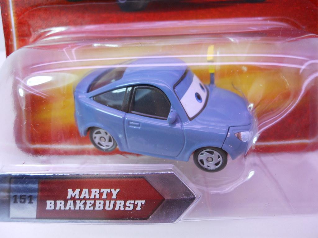 disney cars final lap marty brakeburst (3)