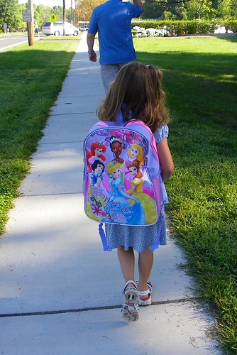 1st day Kindergarten 1