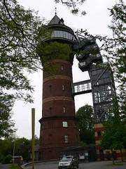 Aquarius Wassermuseum, Mühlheim an der Ruhr