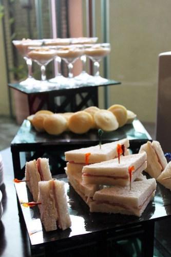 High Tea Afternoon at Azalea Restaurant - 3