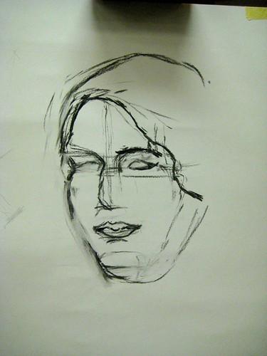 Portrait Course 2010/09/20 # 1