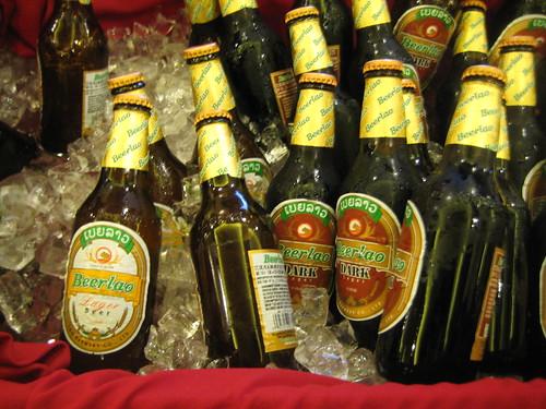 laotian beer