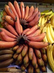 Rote Bananen, Mercado Merced