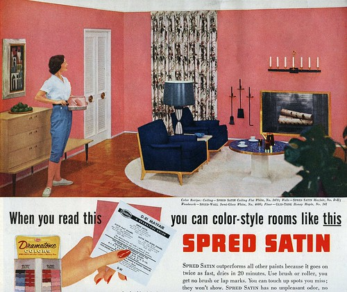 5085080311 b174ece0aa 50 Inspiring Examples of Vintage Ads