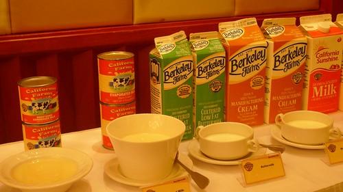California Milk