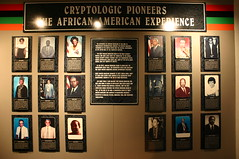 Cryptologic Pioneers: The African American Exp...