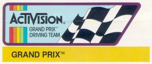 Grand Prix badge