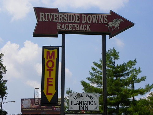 Riverside Downs 2