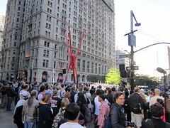 9/11 Memorial 9.11.2010 New York