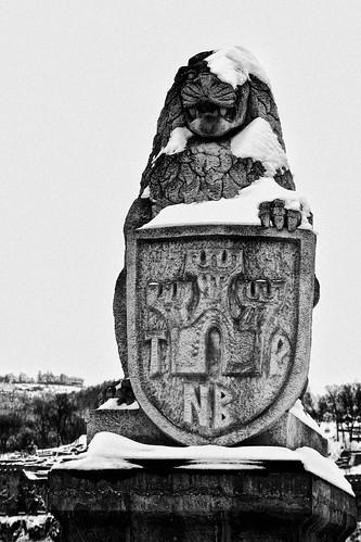 Lion of Tsarevets