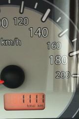 1111 km...
