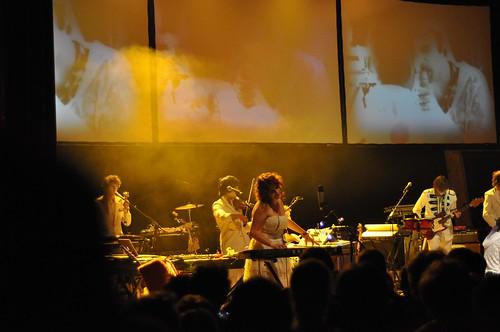 Of Montreal / Jaenelle Monae