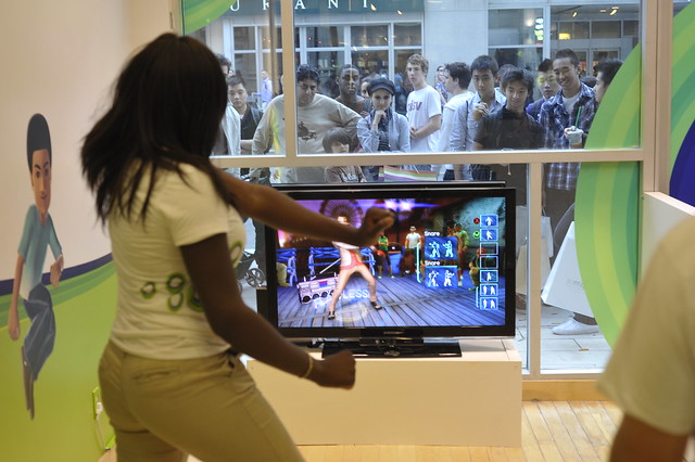Kinect Experience
