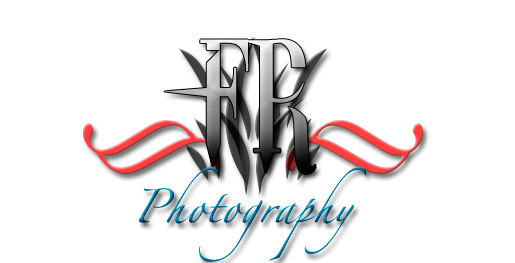 Logo Version #1 - Photography