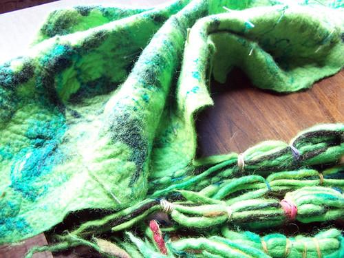 tie dye by fiberalley