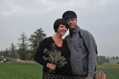 brent, alfalfa and me