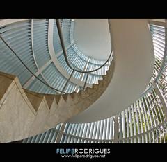 """""""Espiral"""" de Felipe Rodrigues"""