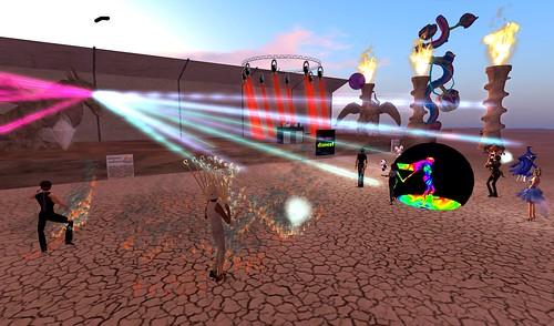 Burn Dance 2010