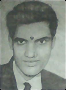 स्व.विजय कुमार पाण्डेय