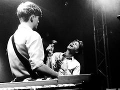 Frankie & the Heartstrings @ la Flèche d'Or