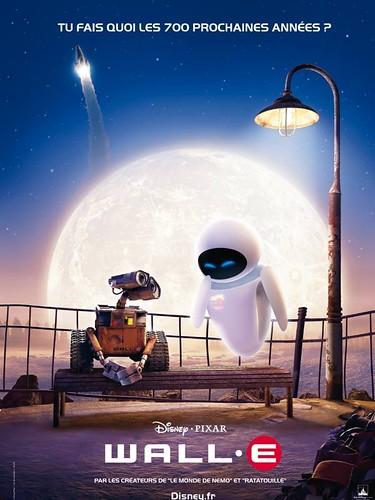 Wall - E
