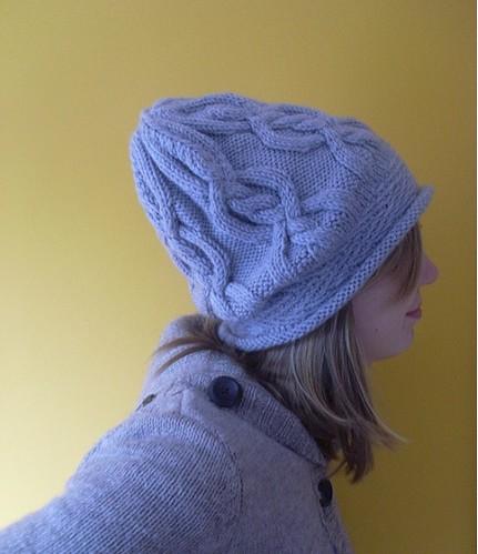 Miller´s Hat