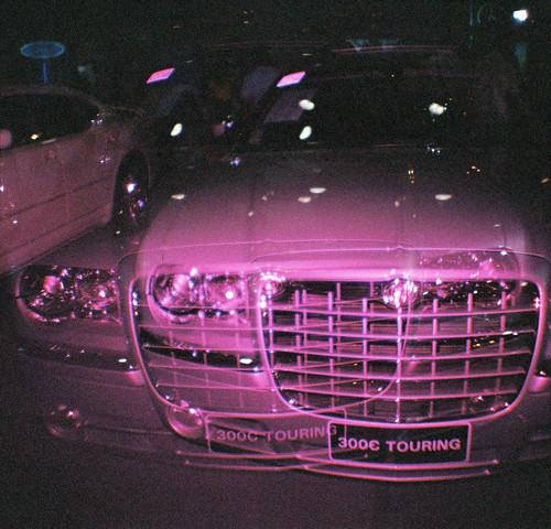 Autoshow Diana Mini 020