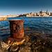 View from Sliema to Valletta II