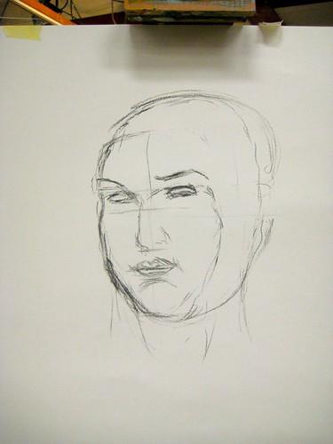 Portrait Course 2010/09/13 # 1