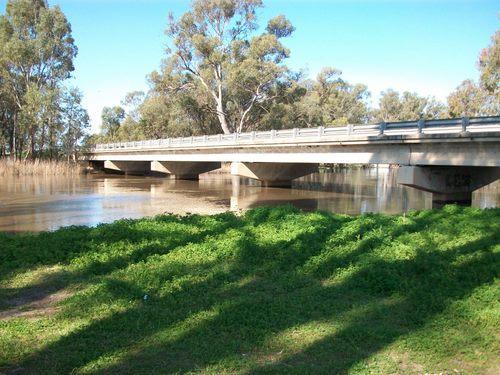 Fish Point Bridge