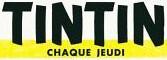 [image] Journal de Tintin