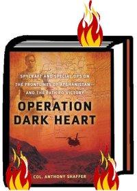 Pentagon Observes Banned Books Week?