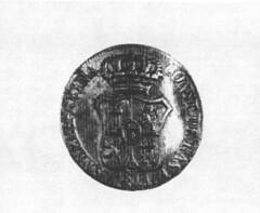 Copper Quartos Coin