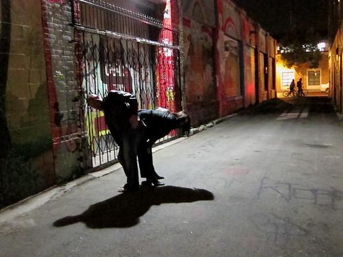 0049 Clarion Alley