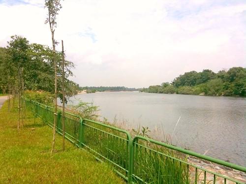 Serangoon River
