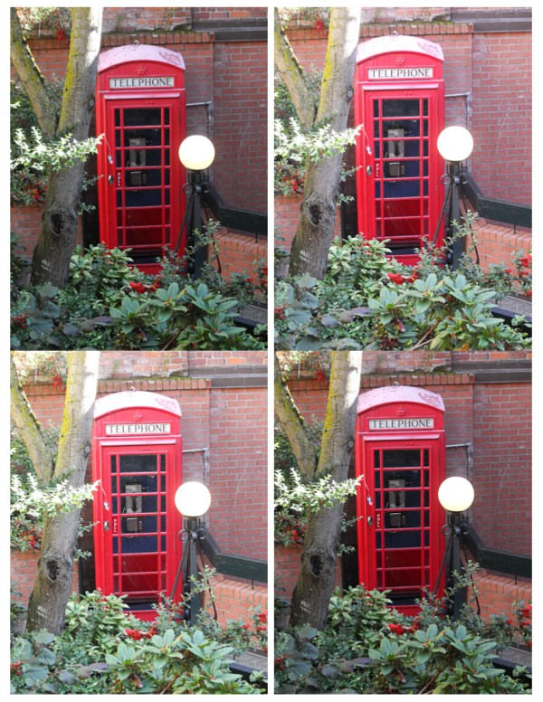 Phone Booth - Sync