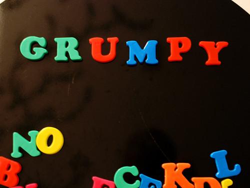 296/365 GRUMPY