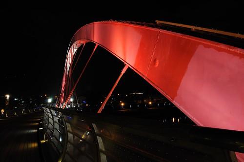 彩虹橋 (Rainbow Bridge)
