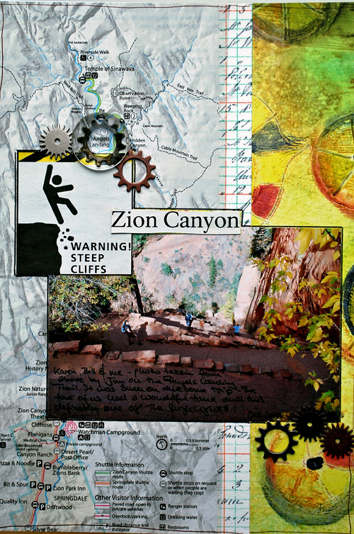 ZionCanyon