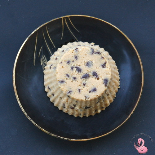 Coffee Chocolate Chip Mini-Cheesecake