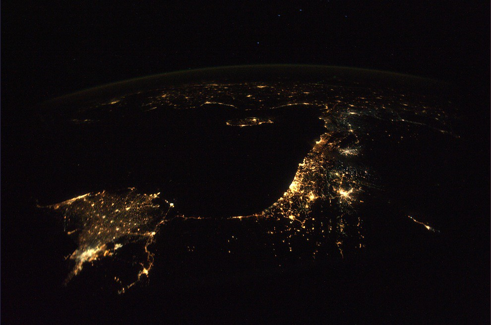 5196972967 2c9961623a b Incredible Space Photos from ISS by NASA astronaut Wheelock