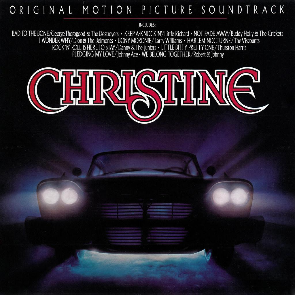 Various Artists - Christine