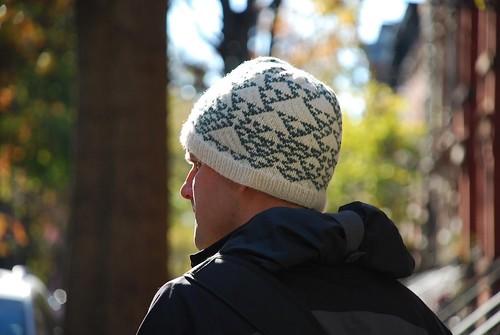 adam hat