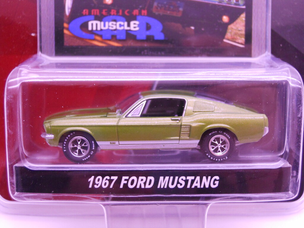 gl 1967 ford mustang (2)