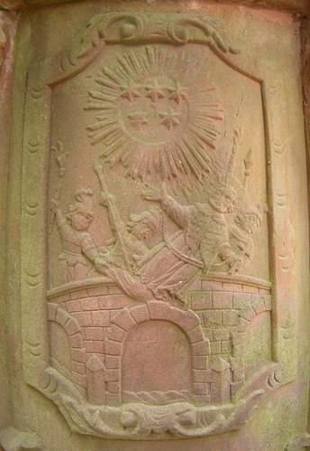 St Nepomuk in Amöneburg 2