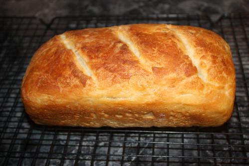 Artisan in 5 Buttermilk Bread
